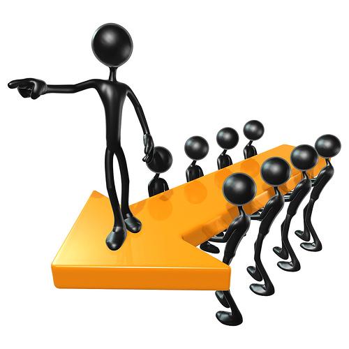 دبلوم الإدارة والقيادة العليا