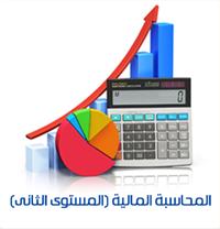 برنامج المحاسبة المالية ( المستوى الثاني )