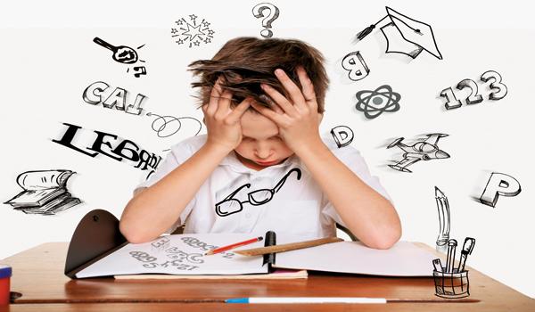 المؤشرات النمائية الدالة على وجود صعوبات التعلم