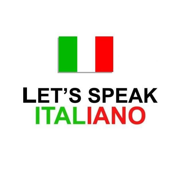 برنامج اللغة الإيطالية - المستوى الأول