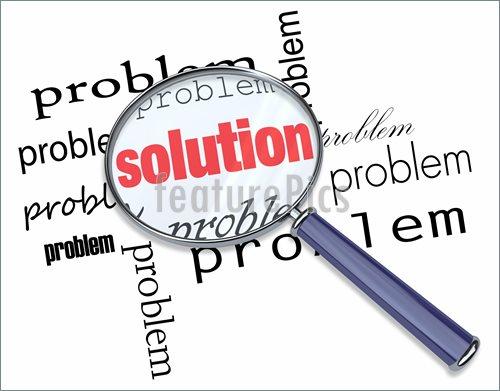 مشكلات تربوية وتصورات للحل